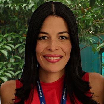 Mag. Catalina María Álvarez Ramírez