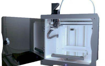 El ICIPC lanza sus nuevos servicios de impresión 3D